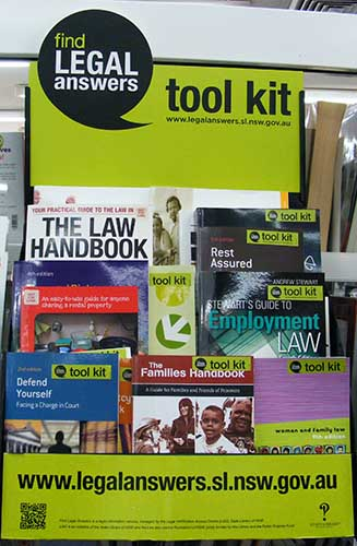 law kit